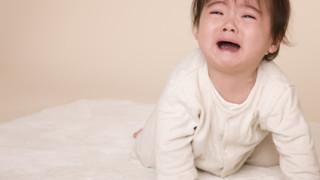 なぜ日本は世界で一番夜泣きが多いのか