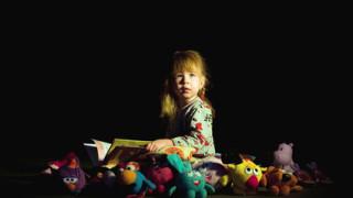 実は怖い!子どもが夜ふかしで健康被害