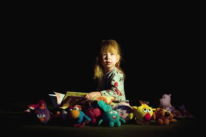 子ども 夜ふかし 健康被害