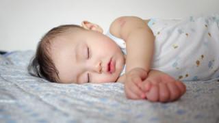 睡眠環境を工夫してぐっすり眠る子どもに