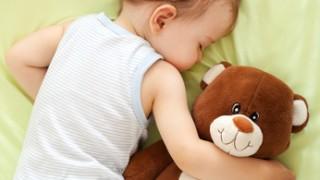赤ちゃんが頻繁に起きるわけ