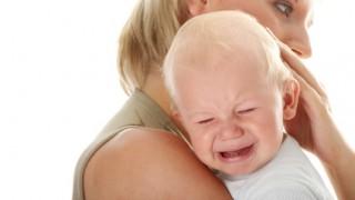 夜泣きする赤ちゃんと上手に付き合うコツ