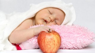 子どもの食事と睡眠の関係