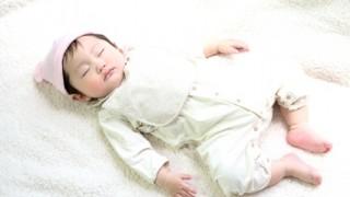 赤ちゃんを寝かしつける方法