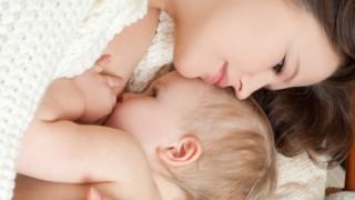 授乳中のママたちの、おっぱいに関する気がかり①