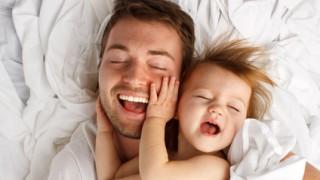 育児をする父親が心得ておくべきこと